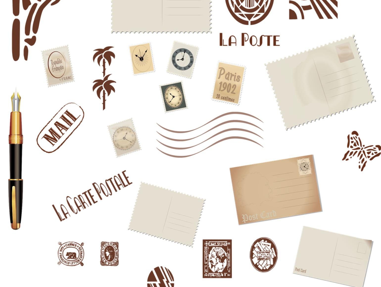 Les 5 meilleures occasions pour envoyer une jolie carte - SimplyCards