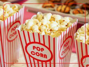 Pop Corn Cinéma