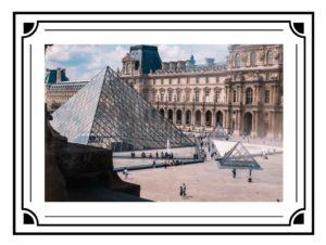Musée Louvre été