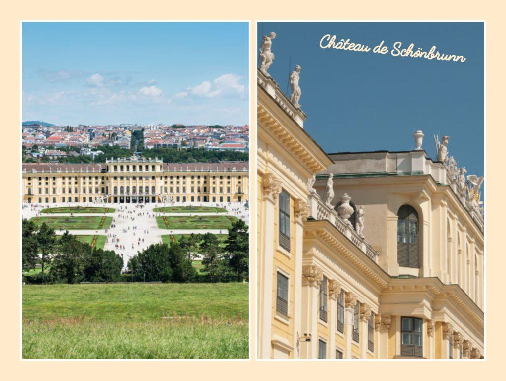 Le site historique de Vienne
