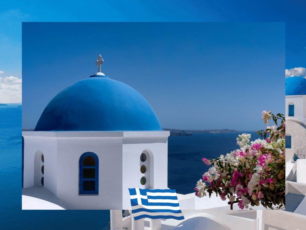 grece vacances septembre